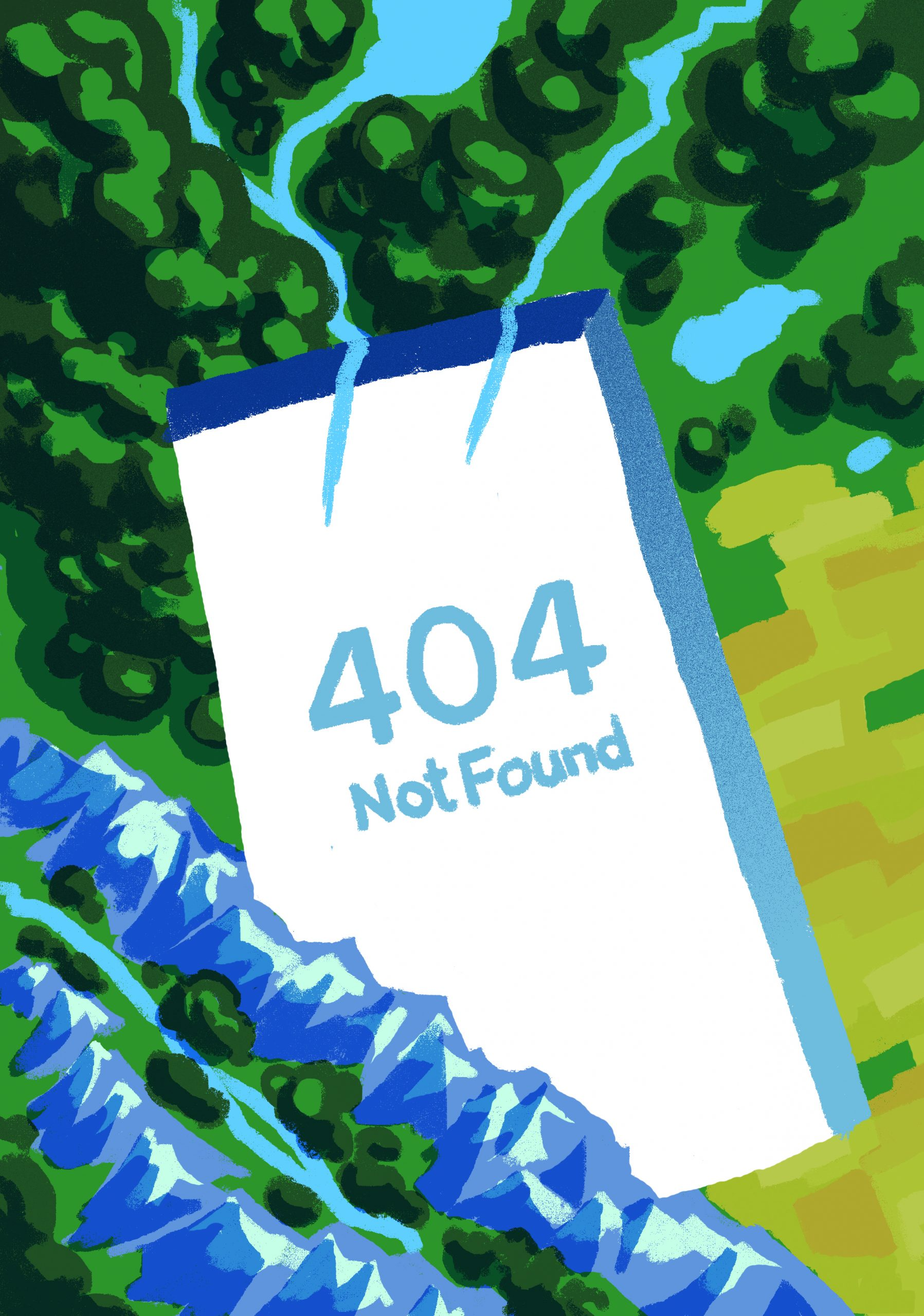 Alberta Missing