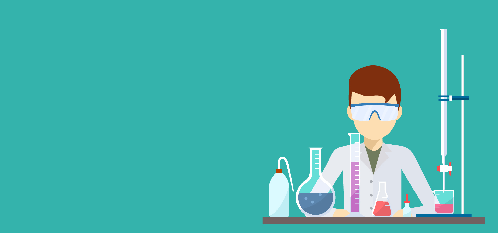 So you want to be a chemist?