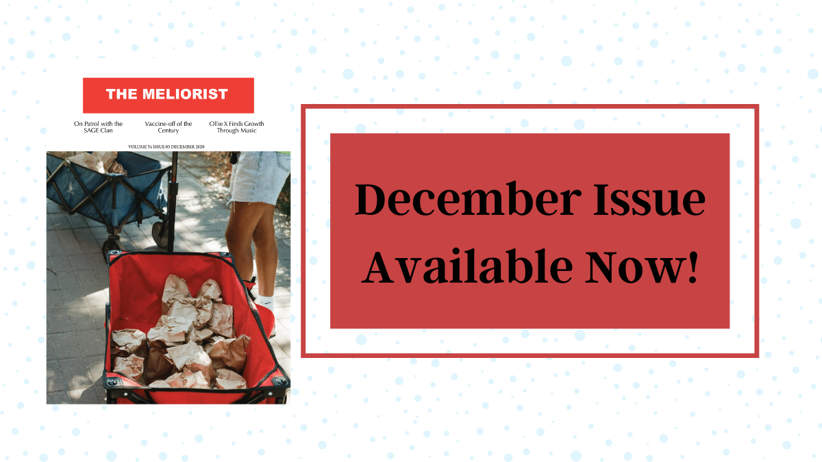 December Issue is now available!