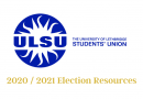 ULSU Election Resources